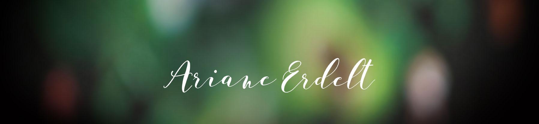 Ariane Erdelt Coaching - Headline